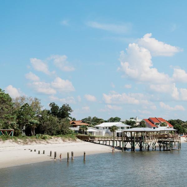 vacation rentals tybee island beach