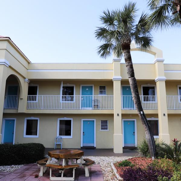Dunes Inn & Suites Tybee Island Hotel Lodging