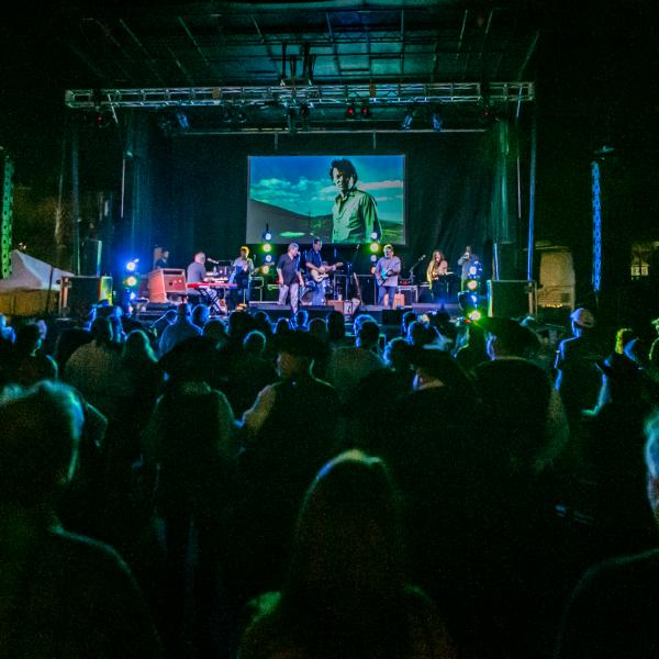 tybee island festival concert