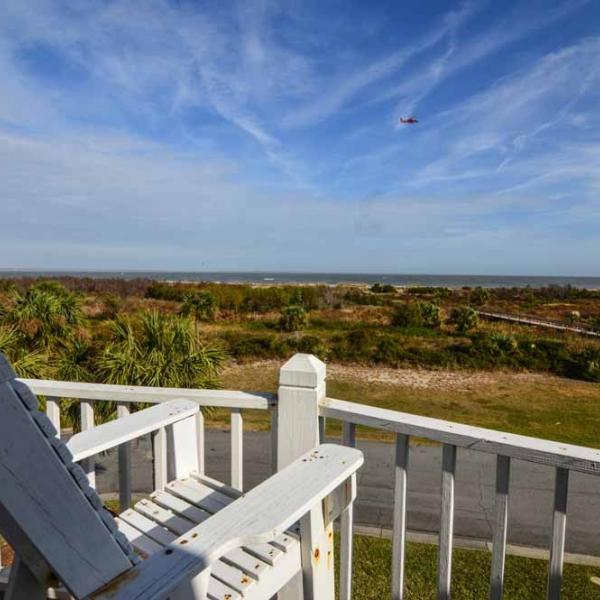 tybee island vacation rental north beach places stay oceanfront cottages