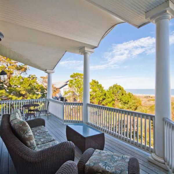 oceanfront cottages vacation rentals