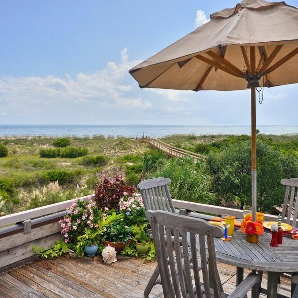 tybee beach vacation rental