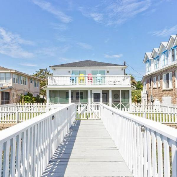 tybee vacation rentals