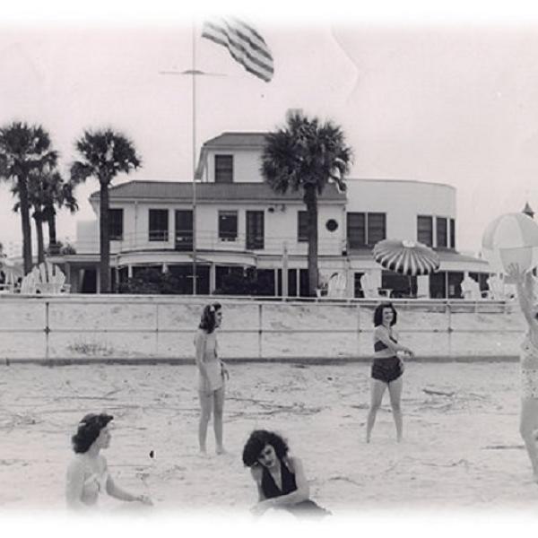 Tybee Island's rich history.