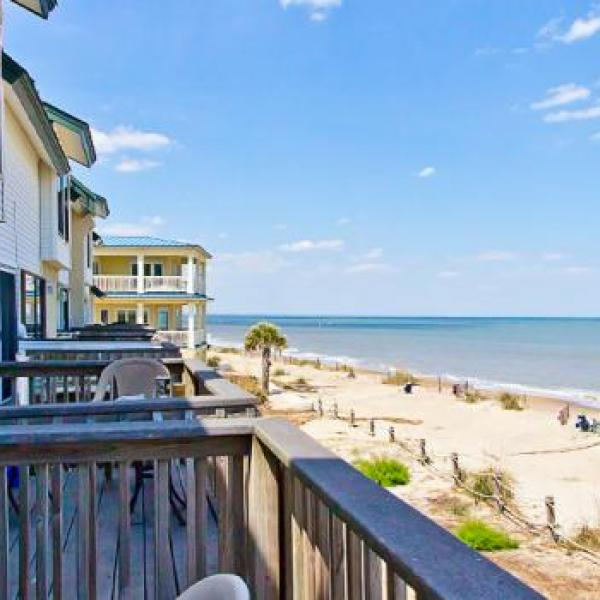 tybee vacation rentals lodging