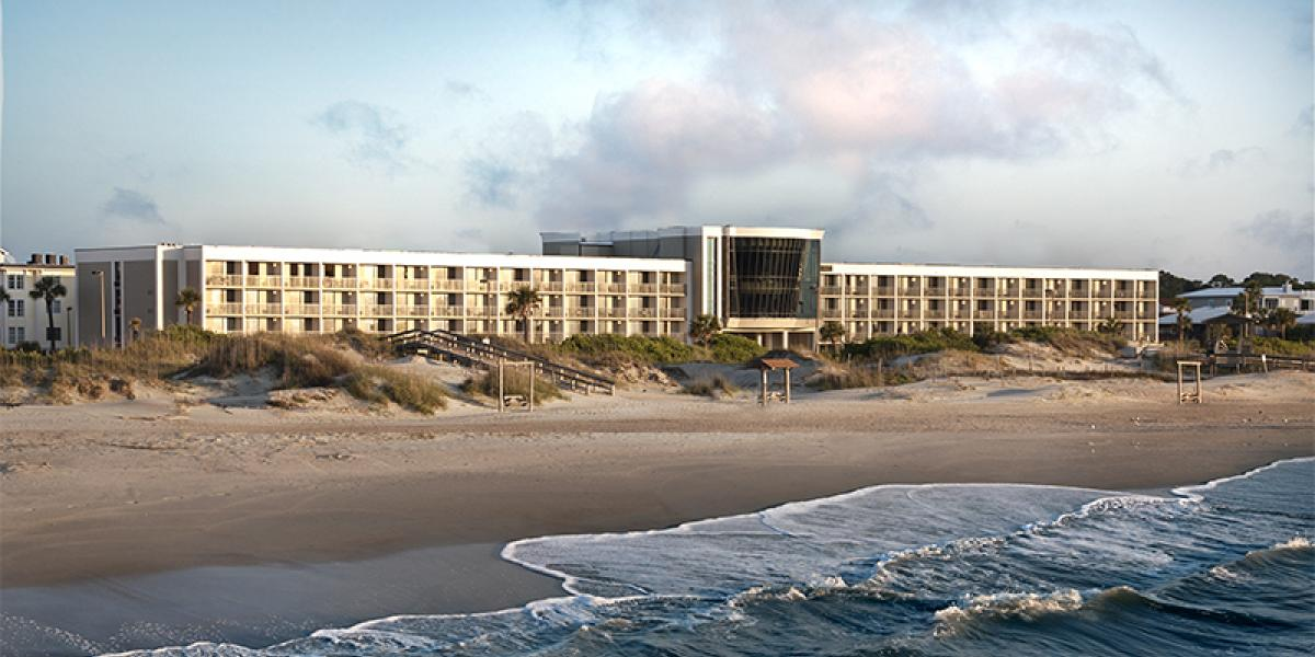 Facts About Hotel Tybee On Island