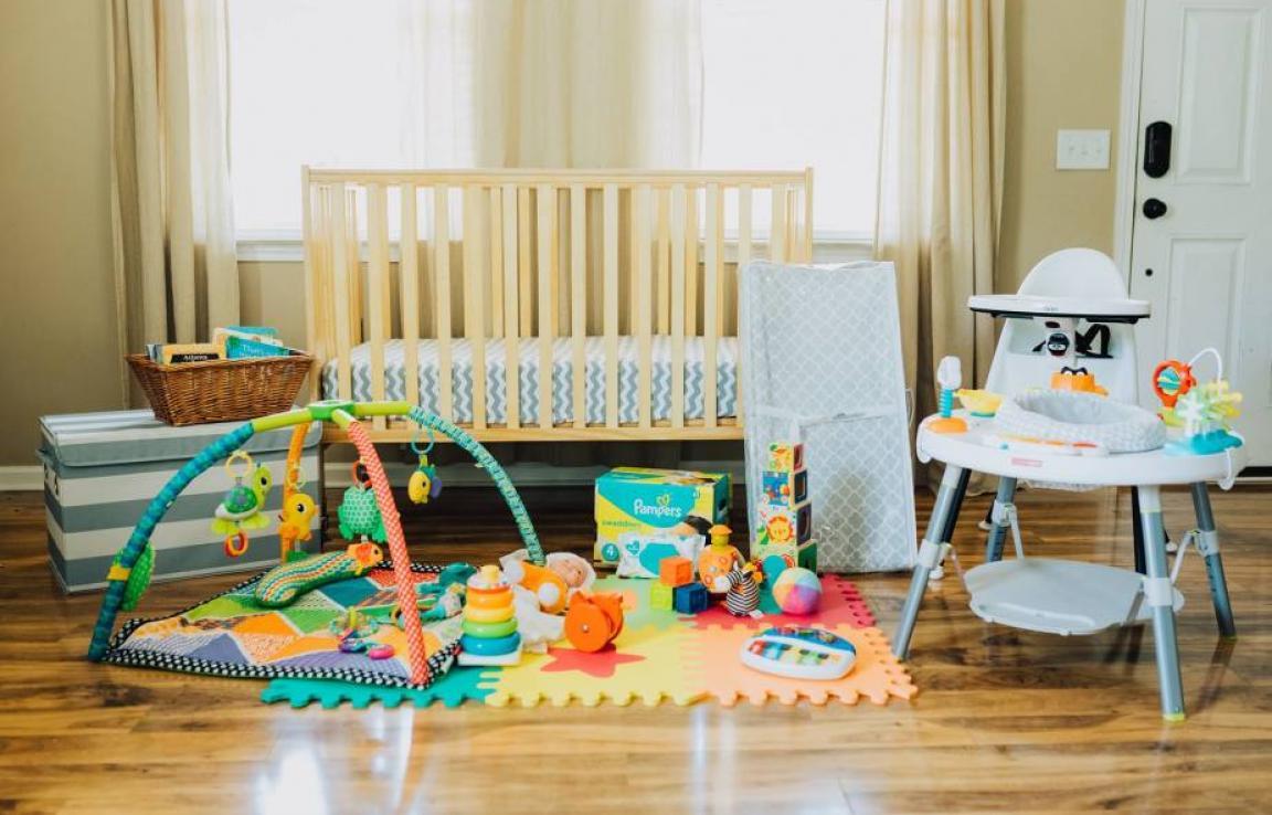 BabyQuip Baby Gear Rental