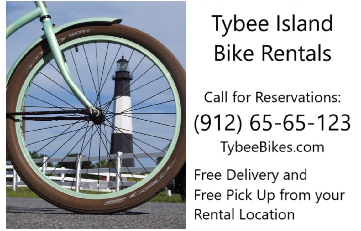 TybeeBikes.com