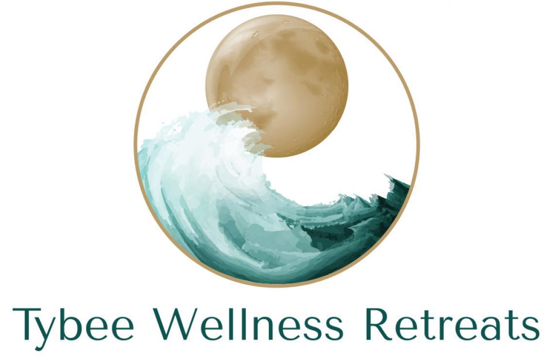 Tybee Wellness Retreats Logo