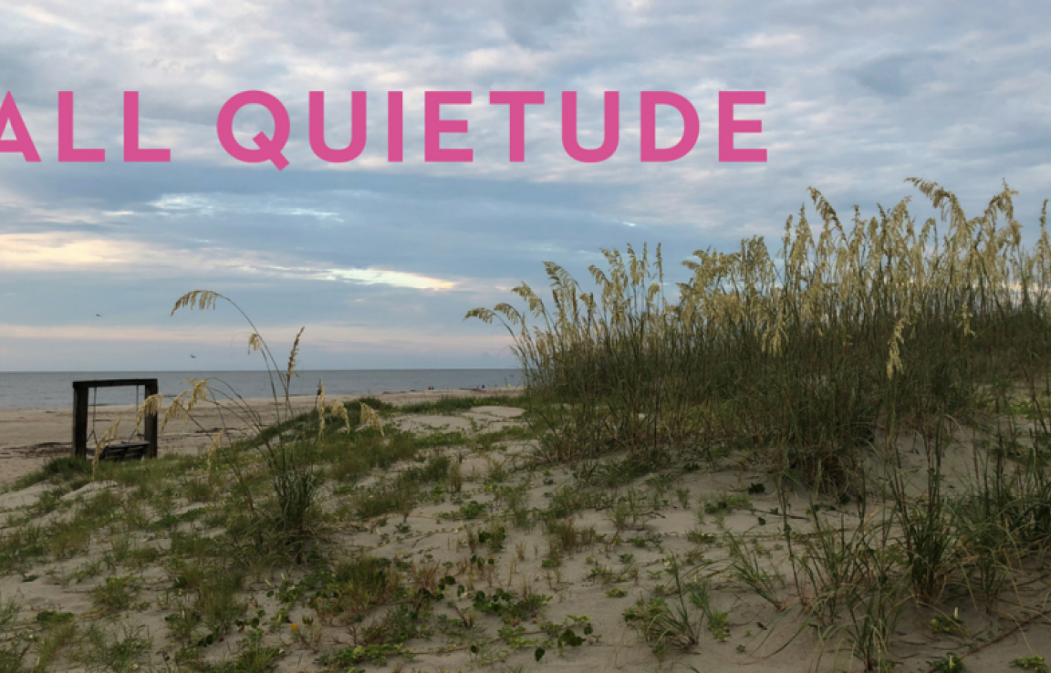 Fall Quietude