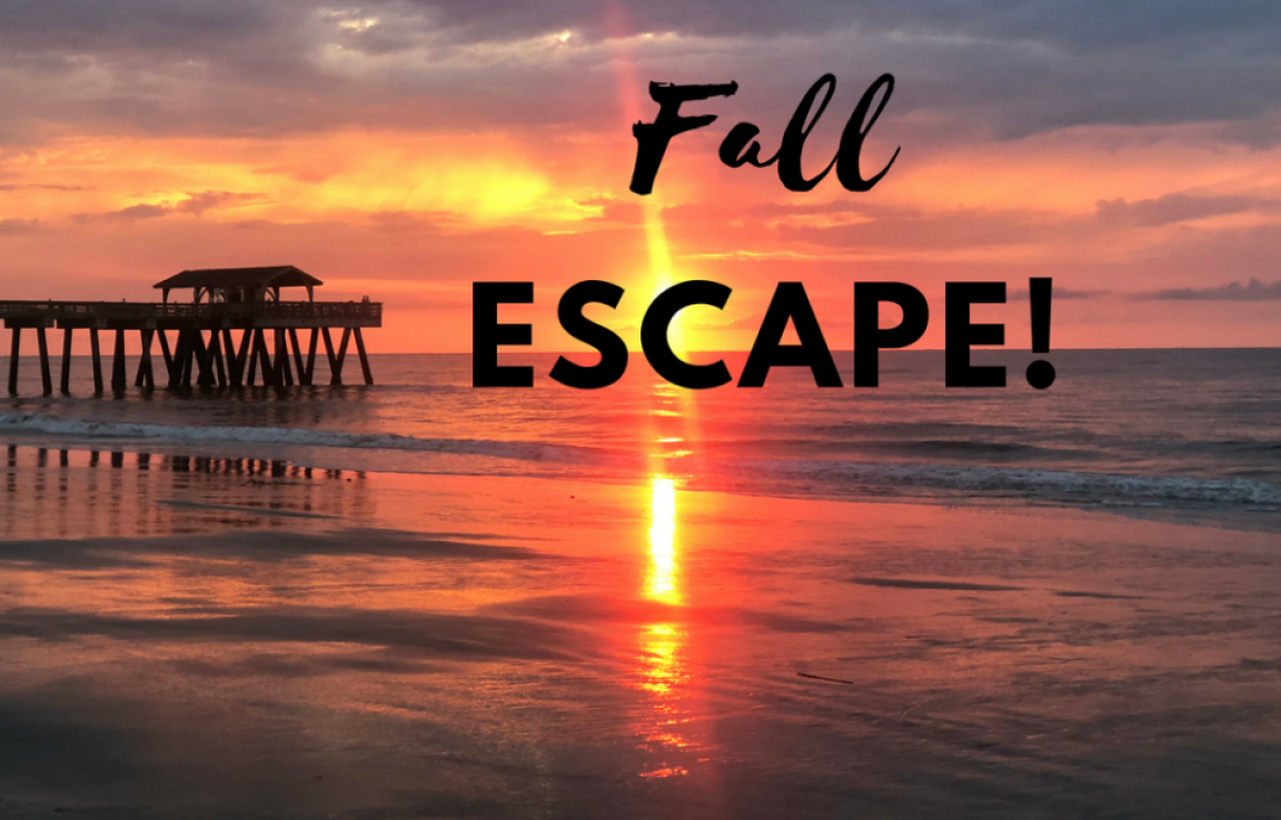 Fall Escape