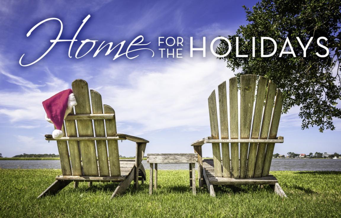 Winter - Holidays