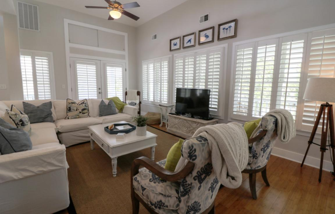 Vacation Rentals on Tybee Island
