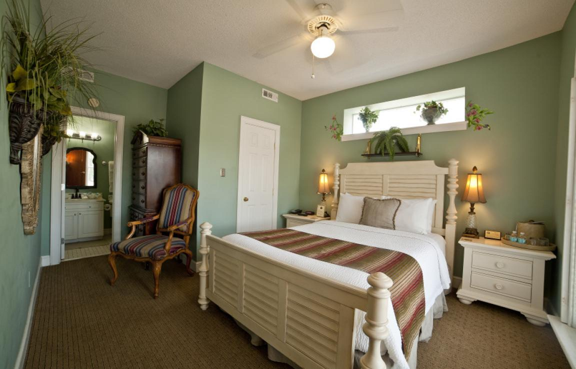Butler Suite