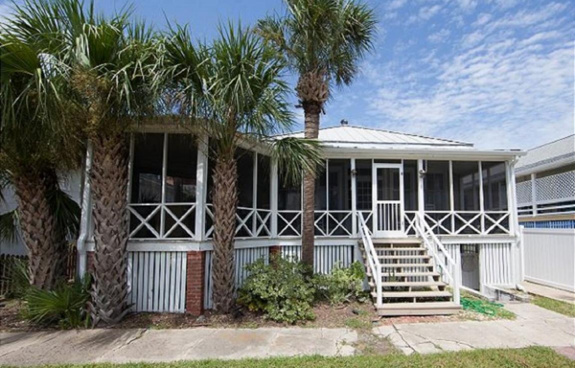 Eisenhower's Retreat Cottage