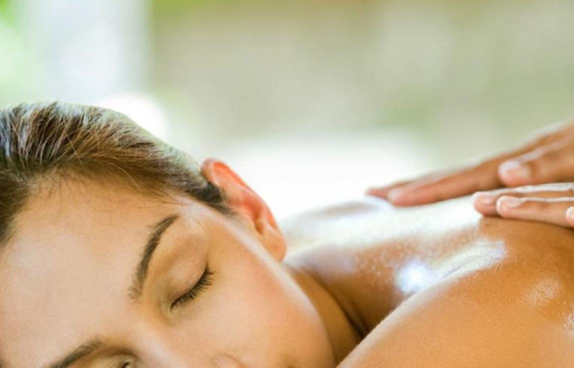 Tybee Beach Massage