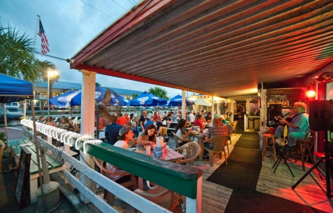 Restaurants Visit Tybee Island