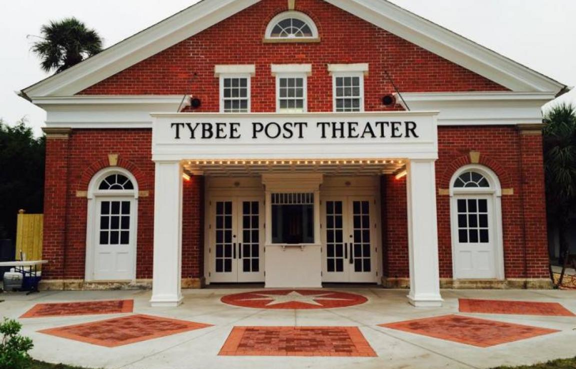 Tybee Post Theatre