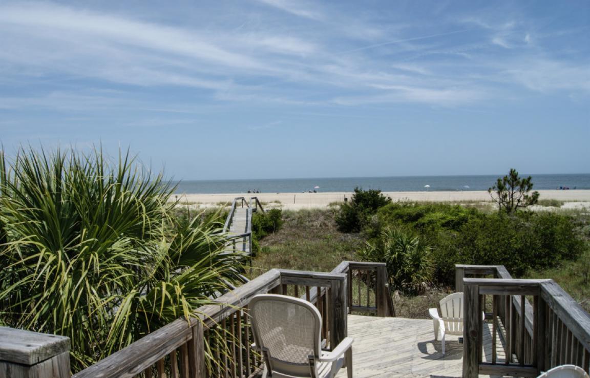Ocean Queen View