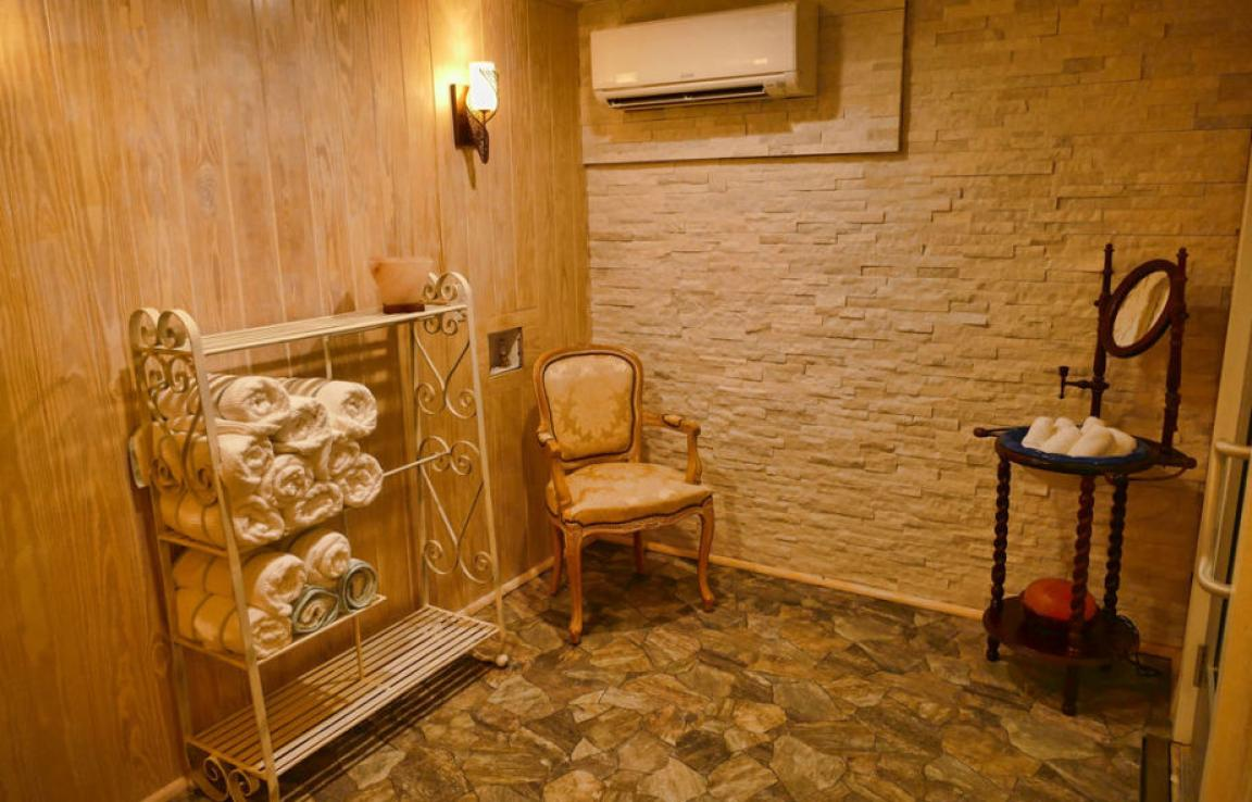 Day Spa at Tybee Salt Spa