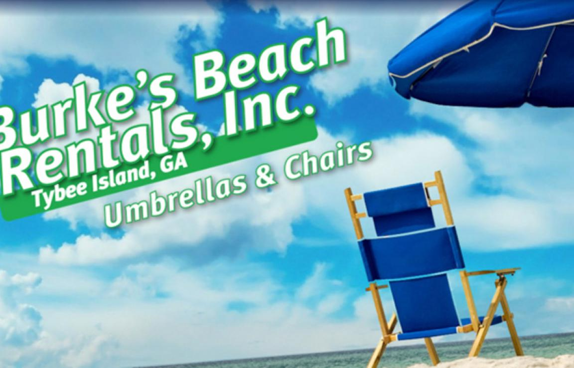 Burke's  Beach Rentals