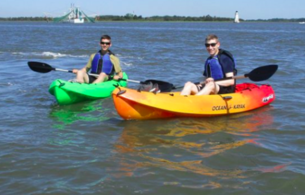 Aqua Dog Kayak Company